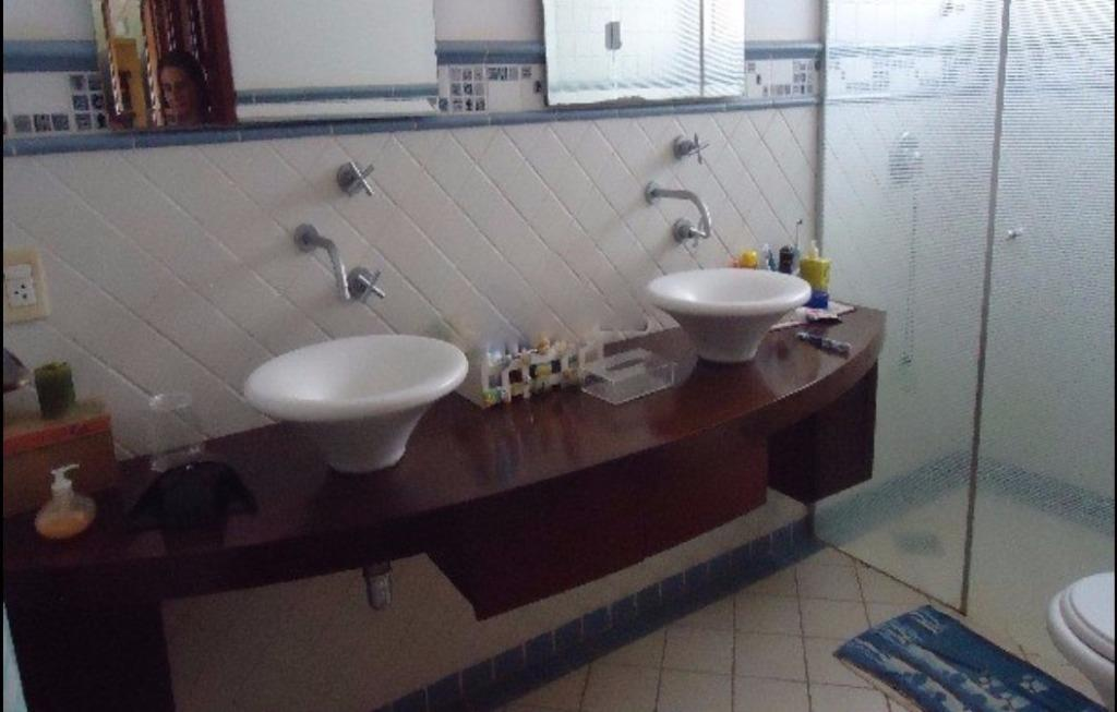 Casa 5 Dorm, Residencial Parque Rio das Pedras, Campinas (CA0064) - Foto 10