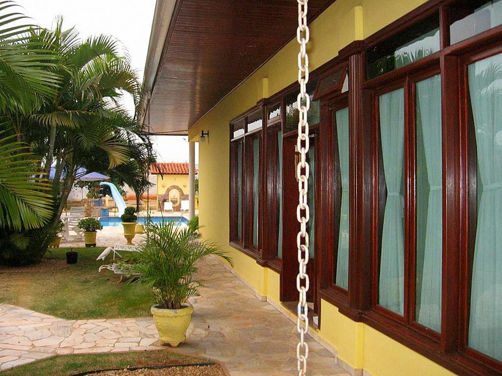 Casa 3 Dorm, Residencial Parque Rio das Pedras, Campinas (CA0225) - Foto 20