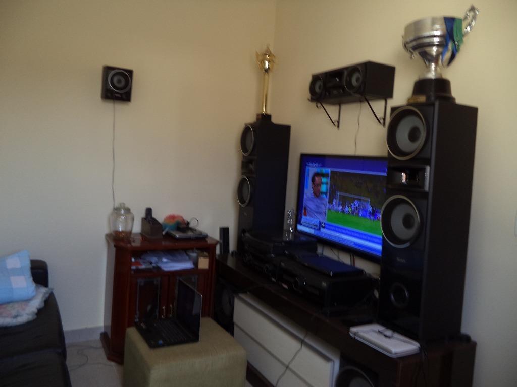 Casa 3 Dorm, Condomínio Reserva Real, Paulinia (CA1130) - Foto 7
