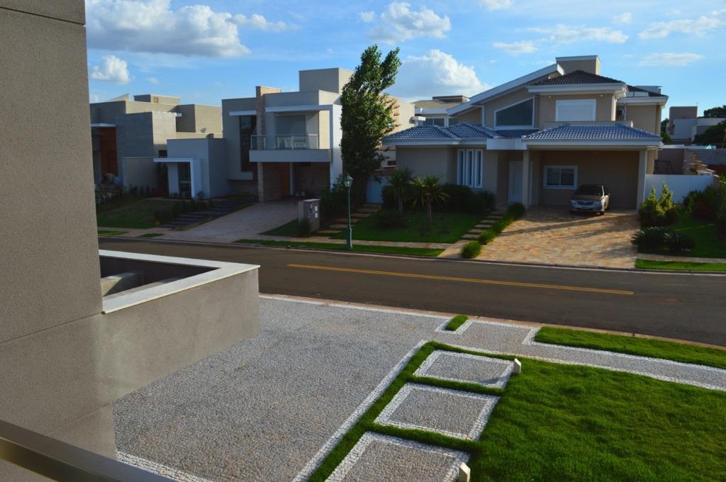 Casa 4 Dorm, Residencial Estância Eudóxia, Campinas (CA1107) - Foto 18