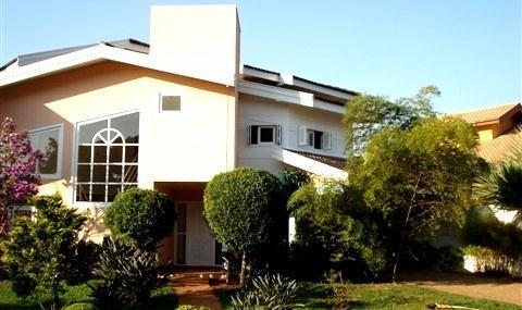 Casa 4 Dorm, Loteamento Residencial Barão do Café, Campinas (CA0013) - Foto 16