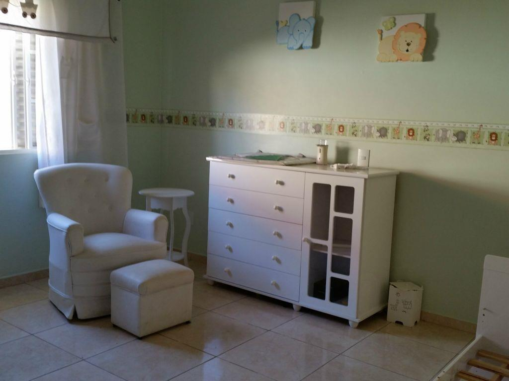Casa 3 Dorm, Cidade Universitária, Campinas (CA1121) - Foto 2