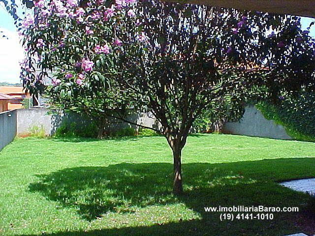 Casa 3 Dorm, Loteamento Residencial Barão do Café, Campinas (CA1079) - Foto 5