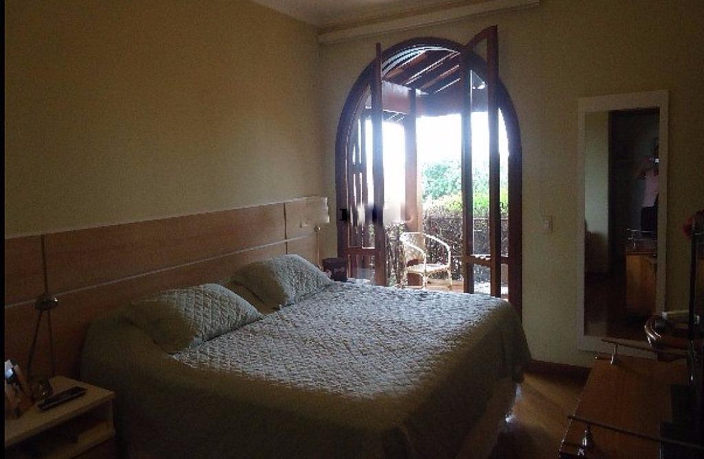Casa 5 Dorm, Residencial Parque Rio das Pedras, Campinas (CA0064) - Foto 8