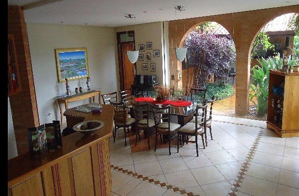 Casa 5 Dorm, Residencial Parque Rio das Pedras, Campinas (CA0064) - Foto 4