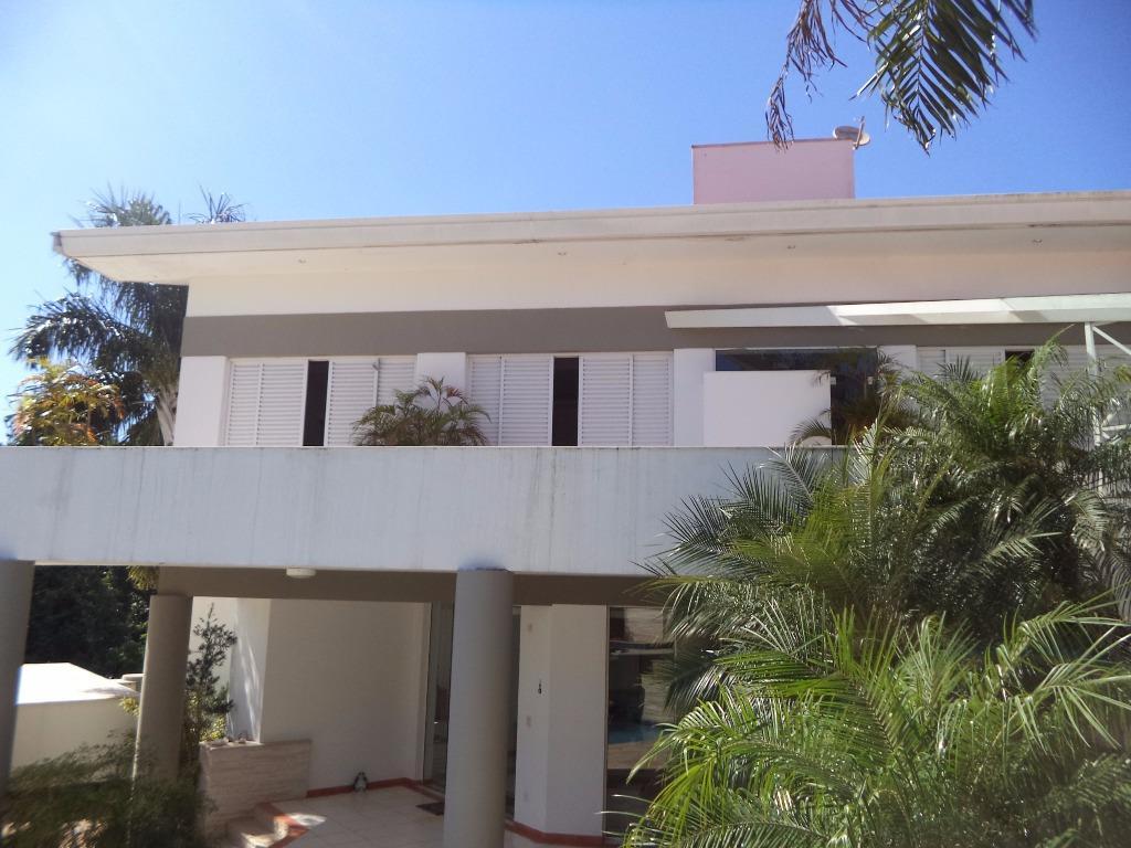Casa 4 Dorm, Residencial Parque Rio das Pedras, Campinas (CA1111) - Foto 8