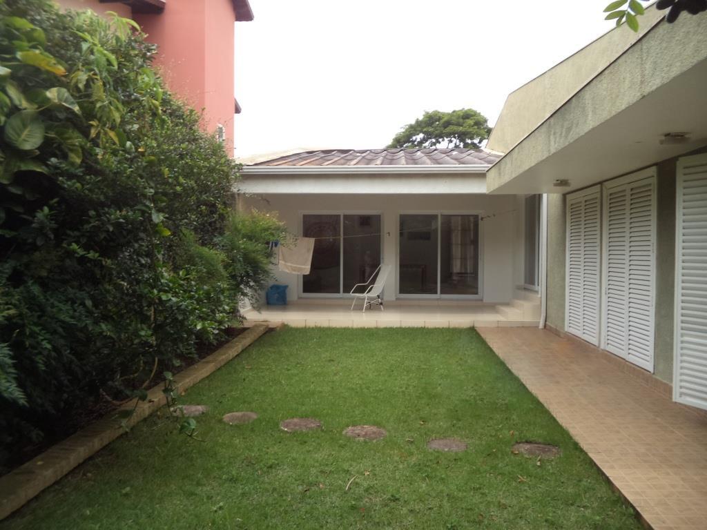 Casa 3 Dorm, Cidade Universitária, Campinas (CA0982)