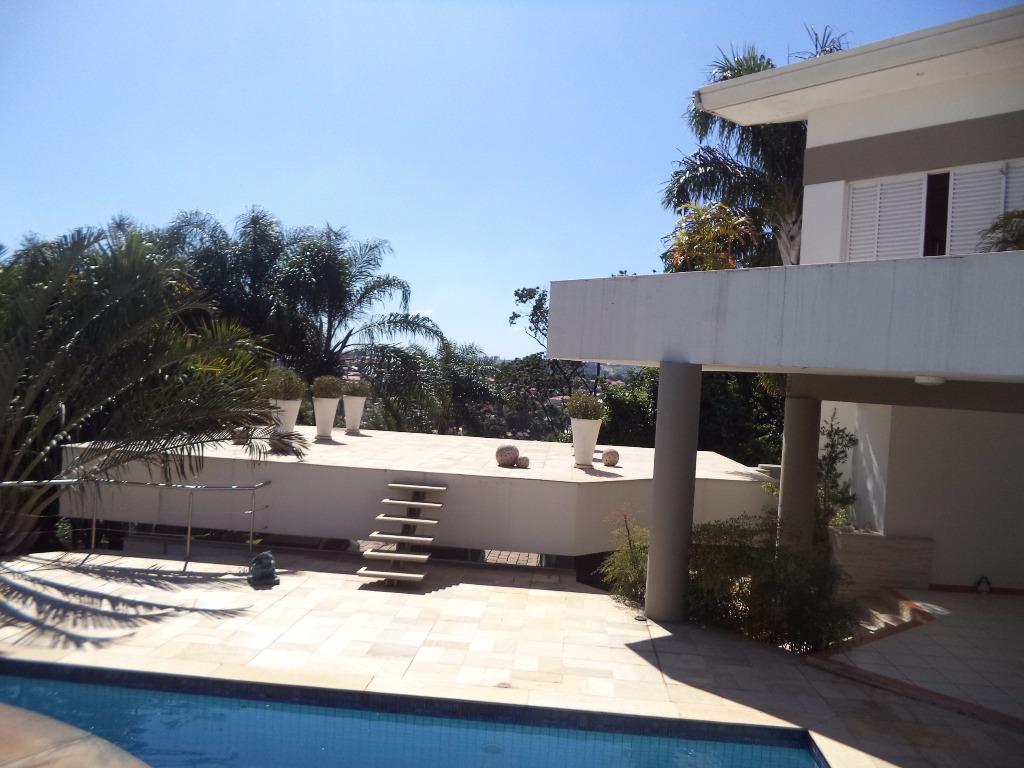 Casa 4 Dorm, Residencial Parque Rio das Pedras, Campinas (CA1111) - Foto 7
