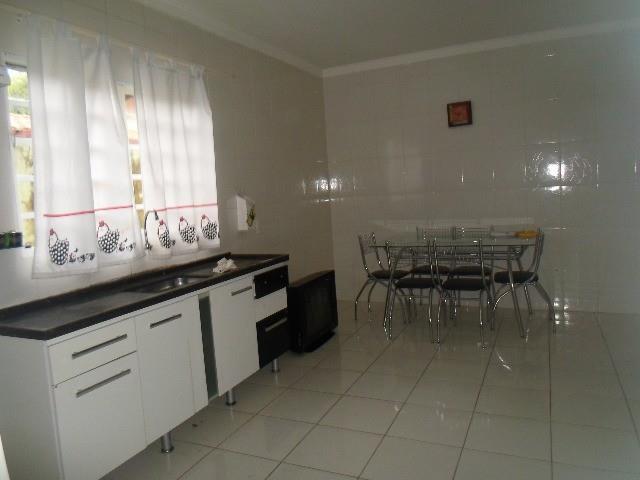 Casa 3 Dorm, Cidade Universitária, Campinas (CA1121) - Foto 3
