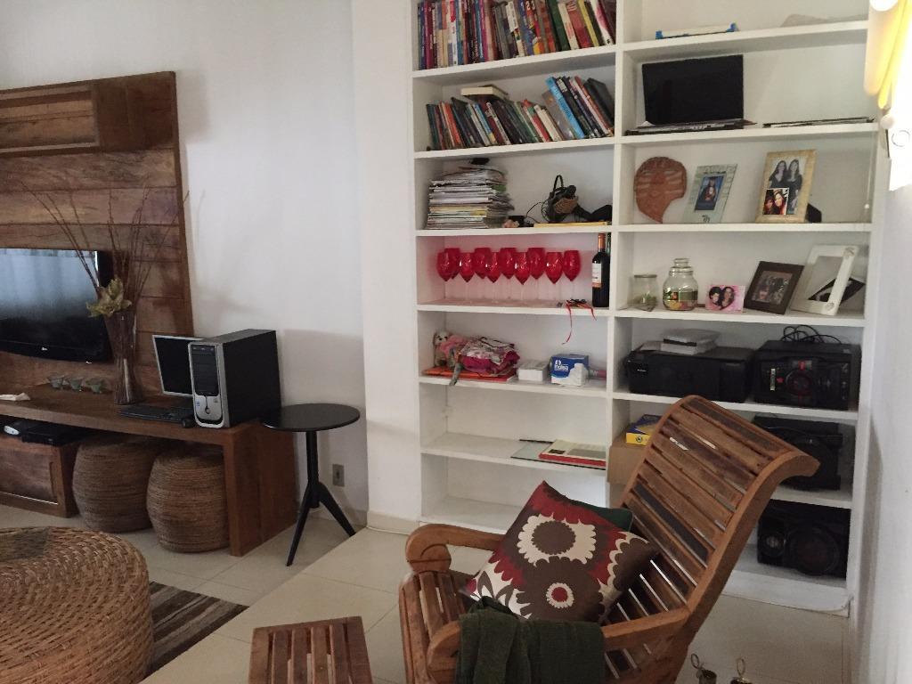Casa 3 Dorm, Cidade Universitária, Campinas (CA1106) - Foto 14