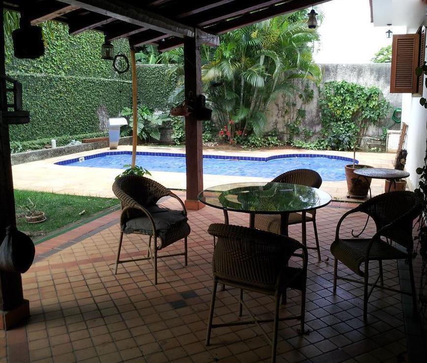 Casa 4 Dorm, Cidade Universitária, Campinas (CA1124)