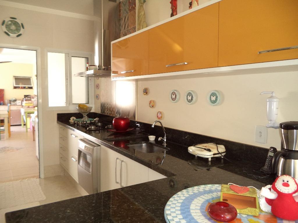 Casa 3 Dorm, Condomínio Reserva Real, Paulinia (CA1130) - Foto 11