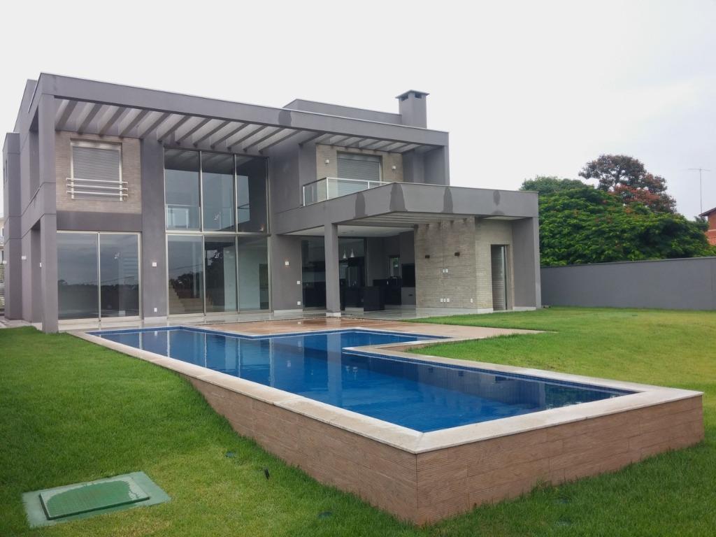 Casa 4 Dorm, Residencial Estância Eudóxia, Campinas (CA1107) - Foto 20