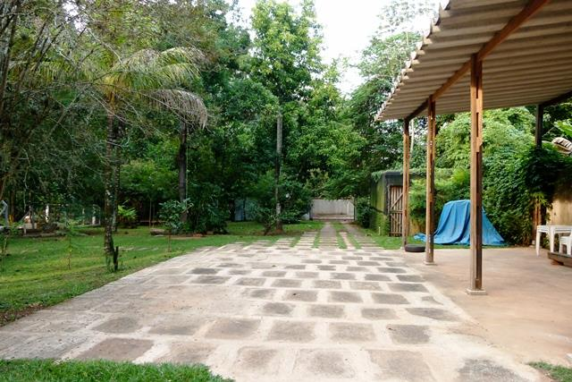 Chácara 5 Dorm, Barão Geraldo, Campinas (CH0013)