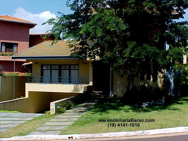 Casa 3 Dorm, Loteamento Residencial Barão do Café, Campinas (CA1079) - Foto 8