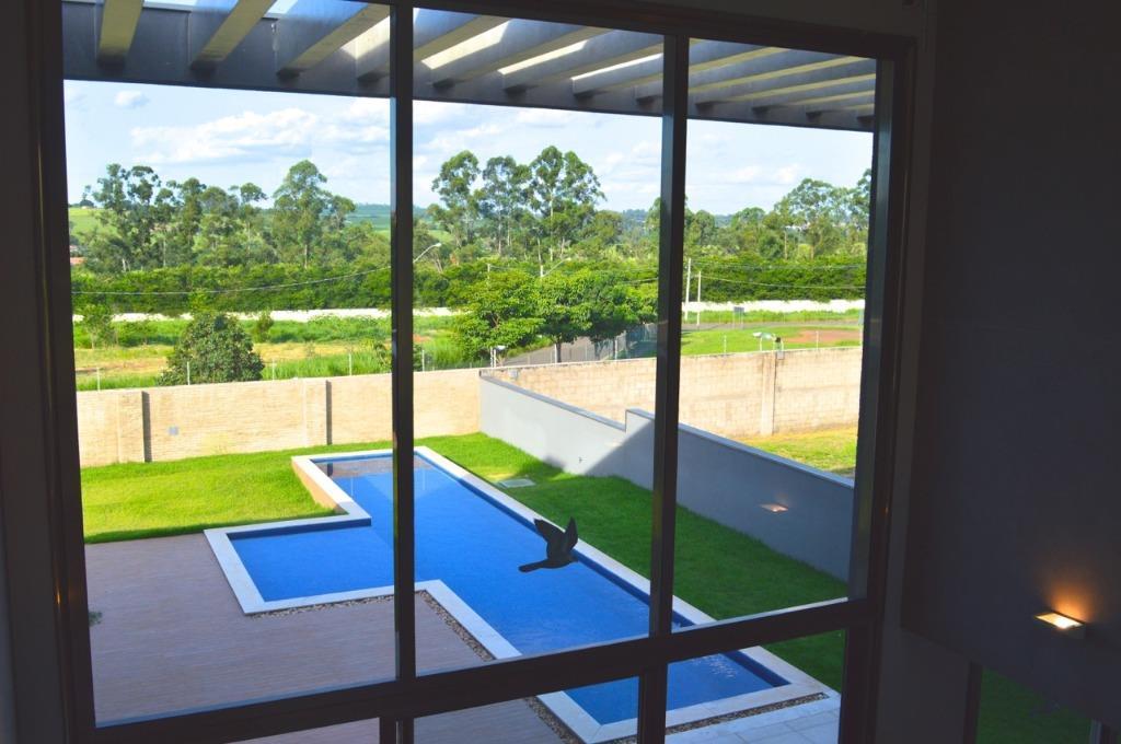 Casa 4 Dorm, Residencial Estância Eudóxia, Campinas (CA1107) - Foto 15
