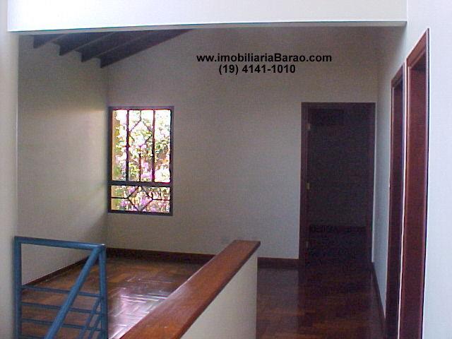 Casa 3 Dorm, Loteamento Residencial Barão do Café, Campinas (CA1079) - Foto 2