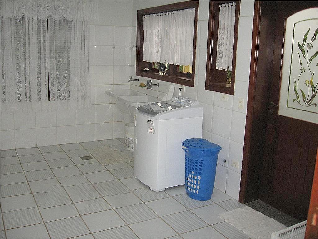 Casa 3 Dorm, Residencial Parque Rio das Pedras, Campinas (CA0225) - Foto 16
