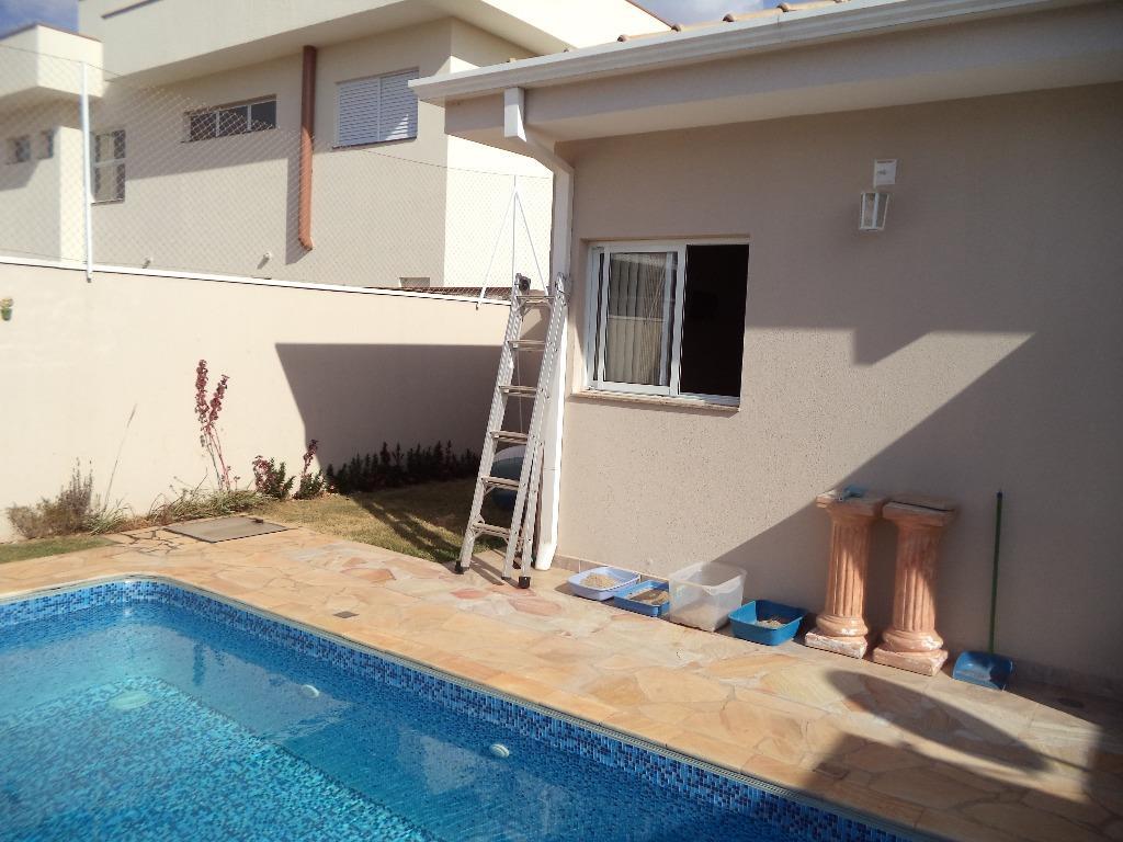 Casa 3 Dorm, Condomínio Reserva Real, Paulinia (CA1130) - Foto 5