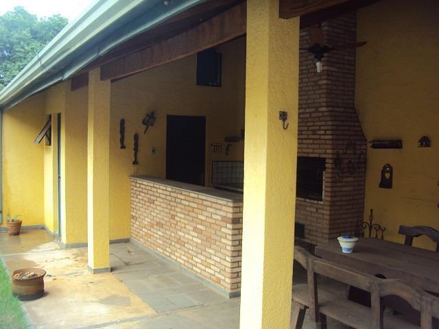 Casa 3 Dorm, Cidade Universitária, Campinas (CA1116) - Foto 7