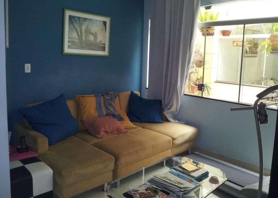 Casa 4 Dorm, Cidade Universitária, Campinas (CA1124) - Foto 10
