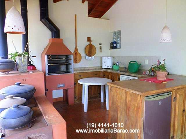 Casa 4 Dorm, Loteamento Residencial Barão do Café, Campinas (CA1085) - Foto 7