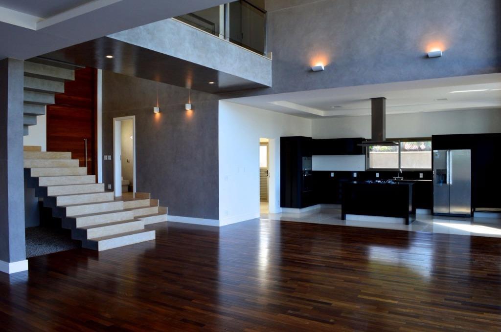 Casa 4 Dorm, Residencial Estância Eudóxia, Campinas (CA1107) - Foto 4