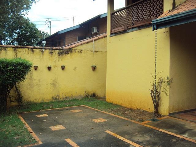 Casa 3 Dorm, Cidade Universitária, Campinas (CA1116) - Foto 8