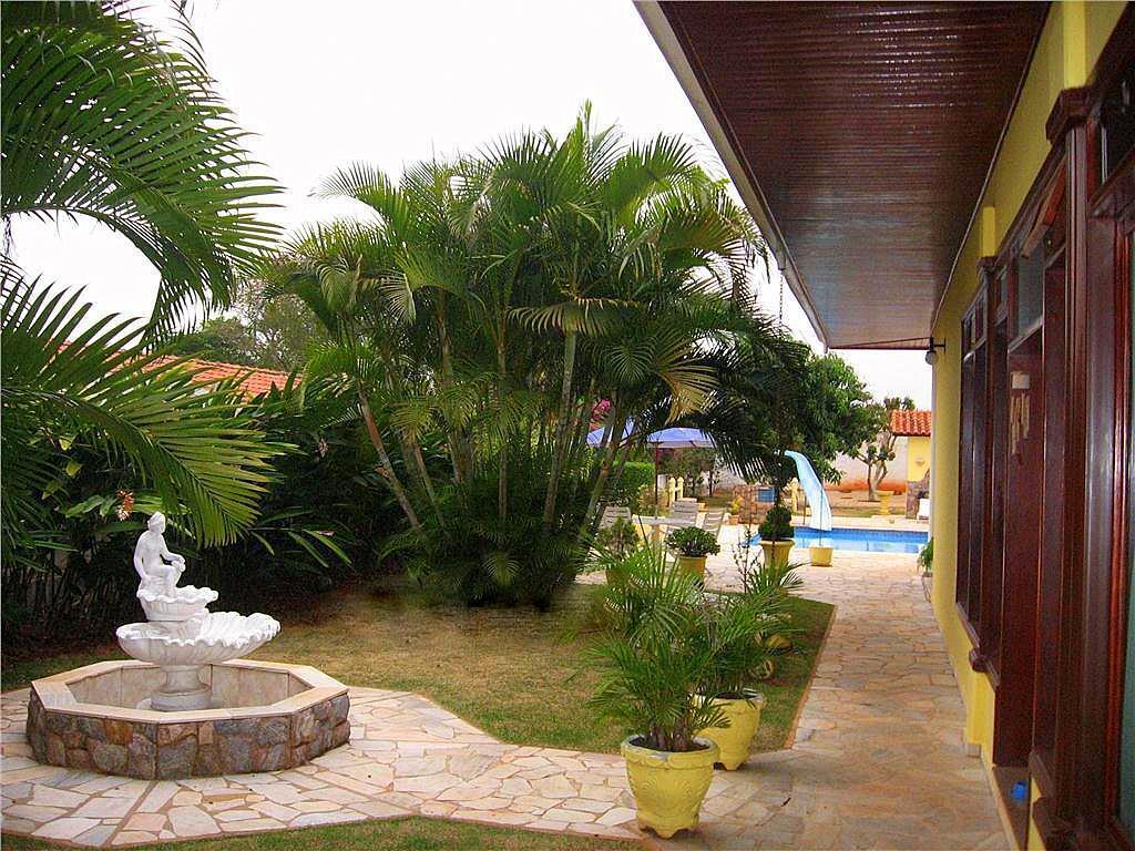 Casa 3 Dorm, Residencial Parque Rio das Pedras, Campinas (CA0225) - Foto 18