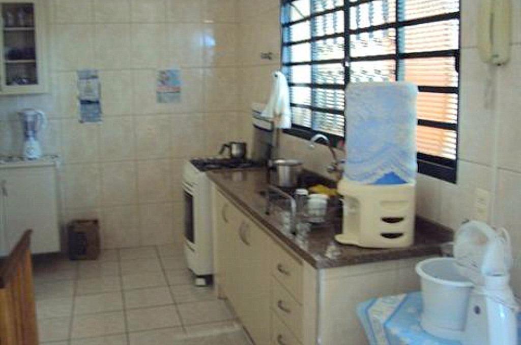 Casa 3 Dorm, Barão Geraldo, Campinas (CA1126) - Foto 3
