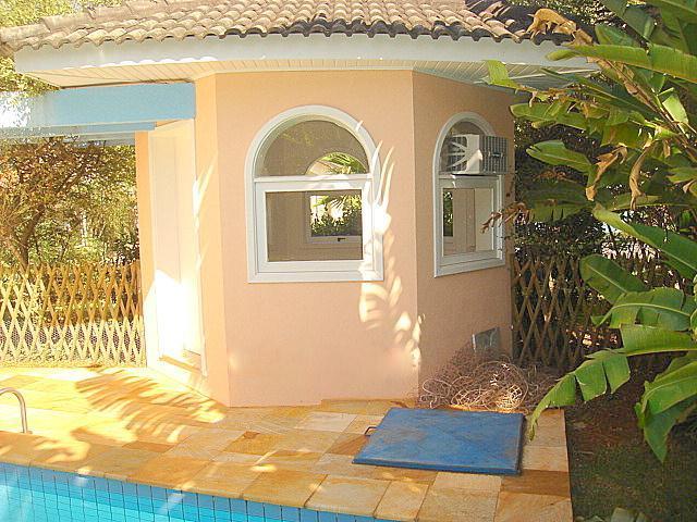 Casa 4 Dorm, Loteamento Residencial Barão do Café, Campinas (CA0013) - Foto 10