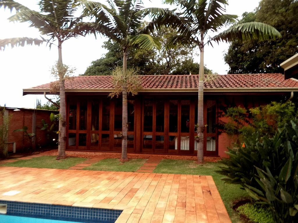Casa 3 Dorm, Residencial Parque Rio das Pedras, Campinas (CA1097) - Foto 16