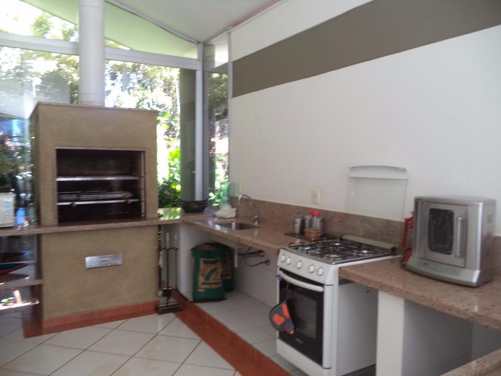 Casa 4 Dorm, Residencial Parque Rio das Pedras, Campinas (CA1111) - Foto 9