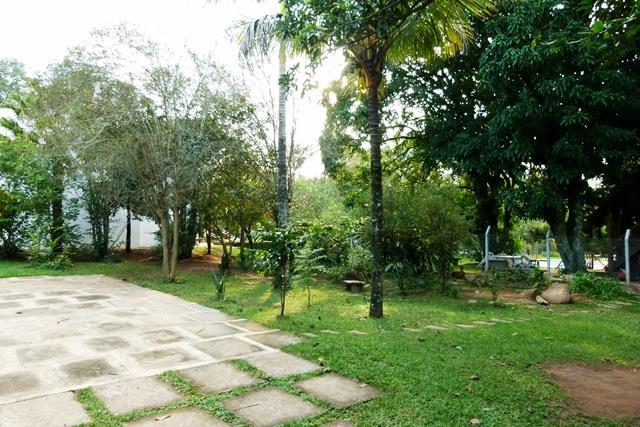 Chácara 5 Dorm, Barão Geraldo, Campinas (CH0013) - Foto 3