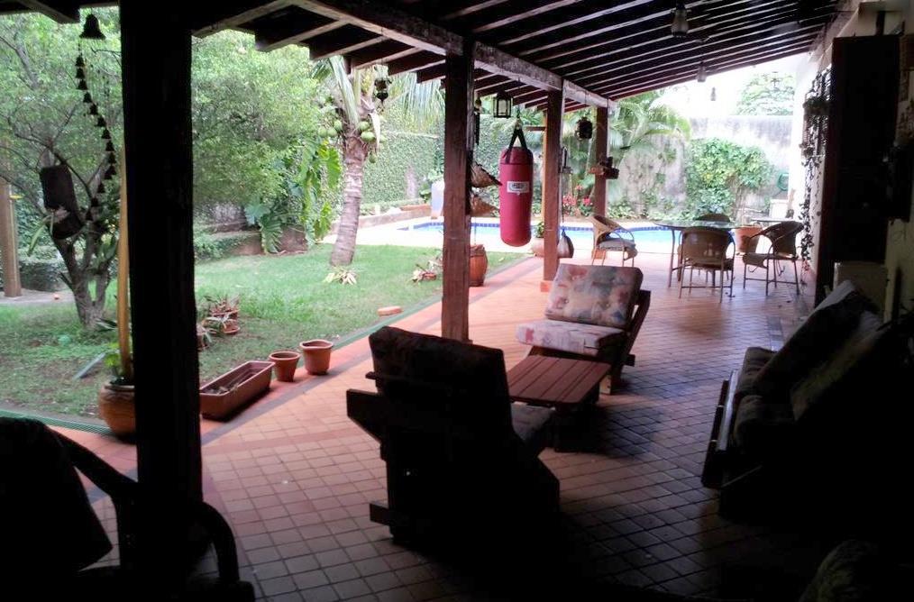 Casa 4 Dorm, Cidade Universitária, Campinas (CA1124) - Foto 2