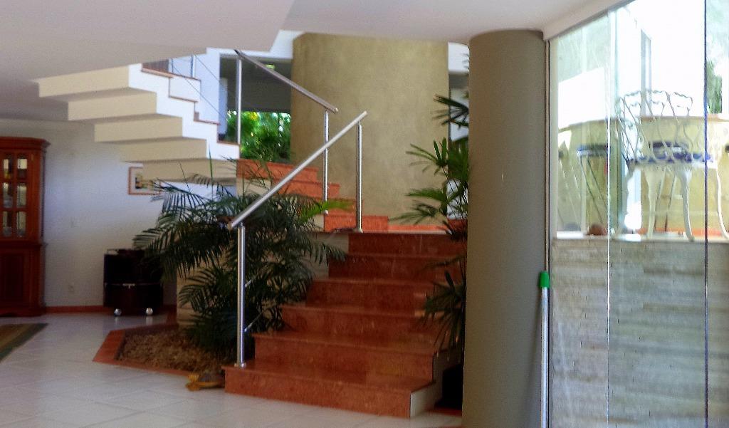 Casa 4 Dorm, Residencial Parque Rio das Pedras, Campinas (CA1111) - Foto 3