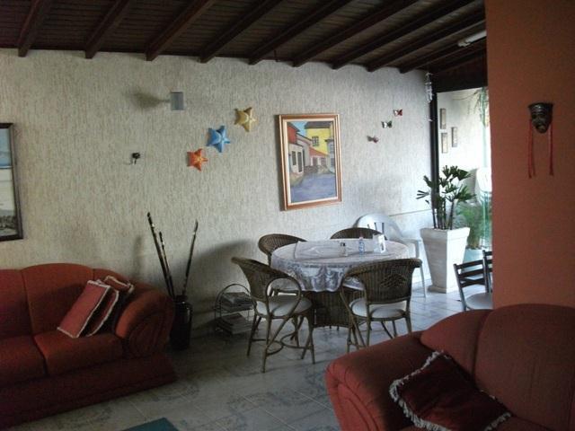 Casa 3 Dorm, Cidade Universitária, Campinas (CA1119) - Foto 4