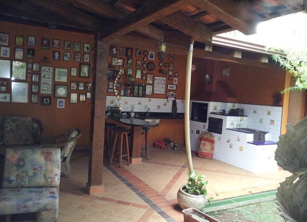 Casa 4 Dorm, Cidade Universitária, Campinas (CA1124) - Foto 20
