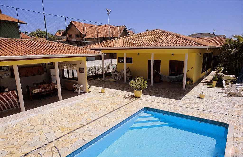 Casa 3 Dorm, Residencial Parque Rio das Pedras, Campinas (CA0225) - Foto 6