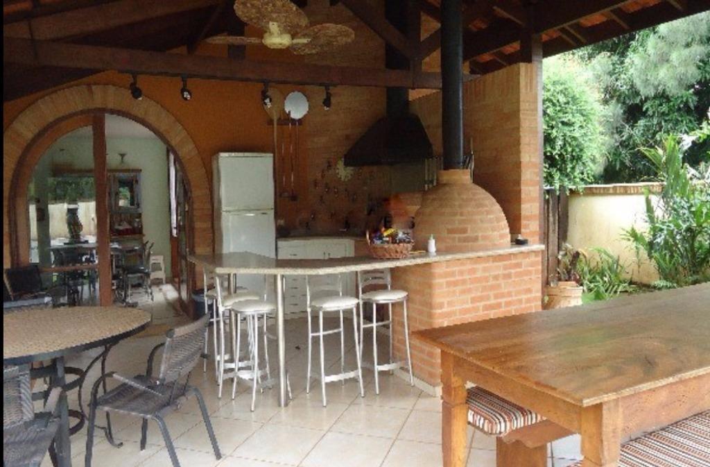 Casa 5 Dorm, Residencial Parque Rio das Pedras, Campinas (CA0064) - Foto 6