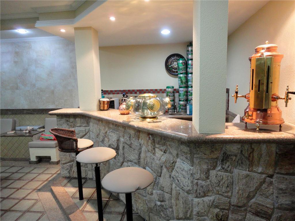 Casa 4 Dorm, Residencial Parque Rio das Pedras, Campinas (CA0221)