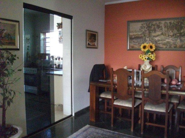 Casa 3 Dorm, Cidade Universitária, Campinas (CA1119) - Foto 5