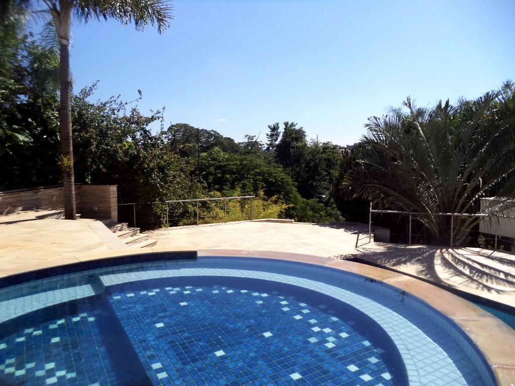 Casa 4 Dorm, Residencial Parque Rio das Pedras, Campinas (CA1111) - Foto 6