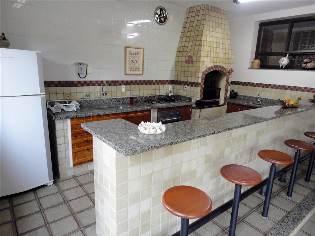 Casa 4 Dorm, Residencial Parque Rio das Pedras, Campinas (CA0221) - Foto 20