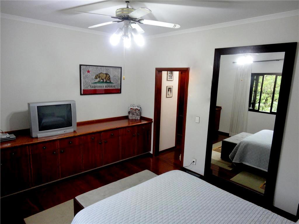 Casa 4 Dorm, Residencial Parque Rio das Pedras, Campinas (CA0221) - Foto 14
