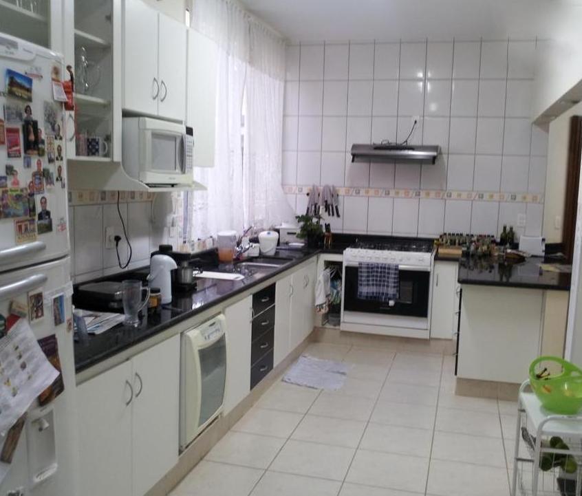 Casa 4 Dorm, Cidade Universitária, Campinas (CA1124) - Foto 8