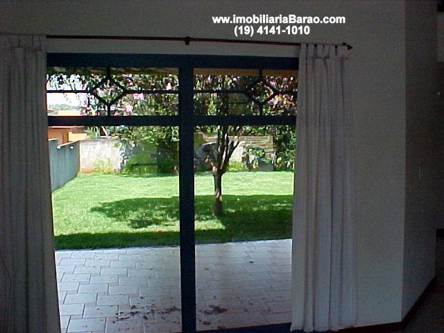 Casa 3 Dorm, Loteamento Residencial Barão do Café, Campinas (CA1079) - Foto 12