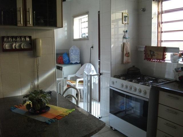 Casa 3 Dorm, Cidade Universitária, Campinas (CA1119) - Foto 7