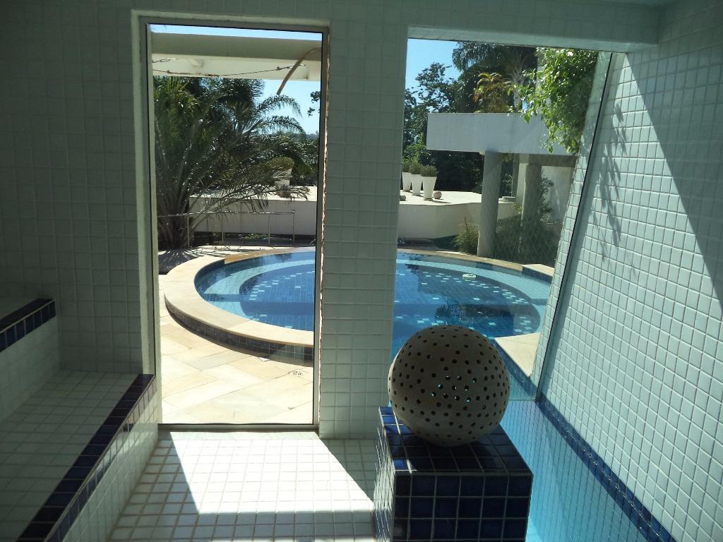Casa 4 Dorm, Residencial Parque Rio das Pedras, Campinas (CA1111) - Foto 4