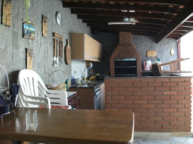 Casa 3 Dorm, Cidade Universitária, Campinas (CA1119) - Foto 13